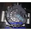 奔驰276发动机 发电机 起动机 水泵 三元催化器