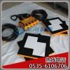 悬浮气垫搬运车, LHQD-16-4气垫搬运车定制模块数量