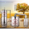 酿酒设备厂家直销300型不锈钢环保酿酒设备,水果酿酒设备
