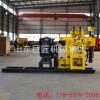 华夏巨匠HZ130Y液压水井钻机民用打深水井设备地质勘探钻机