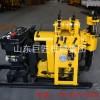 华夏巨匠200米岩心钻机HZ-200Y大型打深水井设备钻井机