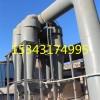 棉纺厂专用旋风除尘器逆流正压大布袋除尘器制作要求
