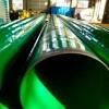 湖南涂塑螺旋钢管生产厂家 Q235螺旋管