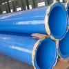 湖南内外涂塑复合钢管 Q235螺旋管