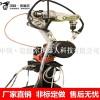 山东厂家定制供应自动化6轴小型机械臂批量生产焊接机器人