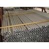 高精密5010环保薄壁铝管、拉花6061铝圆棒、铝方管