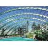 大跨度空间钢结构系统