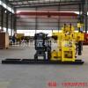 华夏巨匠供应百米液压岩心钻机HZ-130 勘探打井都可以