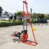 30米轻便取样钻机 地质勘探岩心钻机 小型钻孔取样机