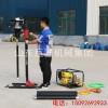 厂家热销BXZ-2L立式背包钻机 小型轻便取样钻机 远销国外