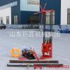 山东巨匠直销QZ-1A两相电轻便取样钻机 便携式浅层取样设备