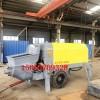 直销二次构造柱泵浇筑上料机 混凝土输送泵 二次结构浇筑机