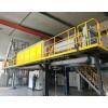 活性炭制娑嗤(再生利用)成套装备 活性炭制娑嗤 环保装备