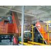 大件家具资源化成套系统 无氧热解 环保设备 连续运行