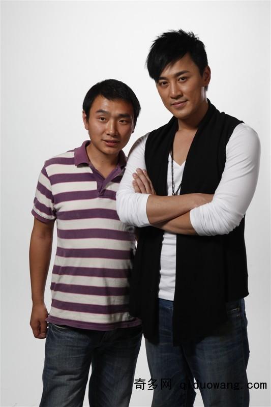 孟伟与林峰