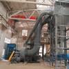 宜宾硫铁矿粉碎雷蒙磨HC1700纵摆式磨粉机