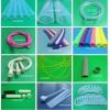 供应耐高温220度的橡胶密封条硅胶密封条硅胶条硅胶管
