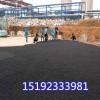 山东淄博沥青砂罐底防腐冷铺作业安全施工