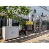 兆星油烟净化器ZX-YD系列国标低空排放