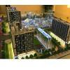 绥化沙盘模型-建筑模型制作-沙盘模型公司