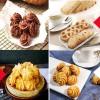 长期销售曲奇饼干代加工/代餐饼干贴牌