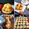 网红饼干OEM/网红食品代加工生产厂家