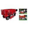 SMG足球场人造草坪维护保养施工进口设备