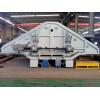 高炉槽下环保振动筛 烧结筛 环保振筛机 河南煤矿化工机械