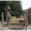打井机钻石头井的结构与特征-嘉兴打井队