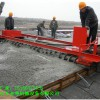 厂家推荐金尊滚筒式摊铺机混凝土三辊轴整平机桥面振动梁价格美丽