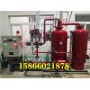 TY型密闭式蒸汽回收机的节能配套
